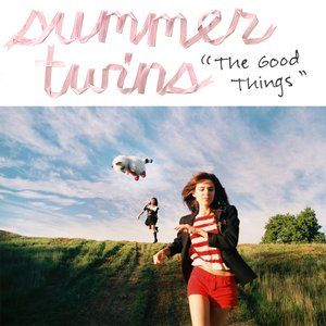 Imagen de 'The Good Things EP'