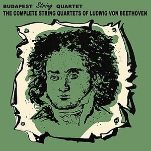 Image for 'Beethoven Quartet No 8 In E Minor'