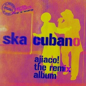 Image for 'Ajiaco (The Remix Album)'