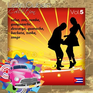 Image for 'Latin Cuban Collection, Vol. 5'