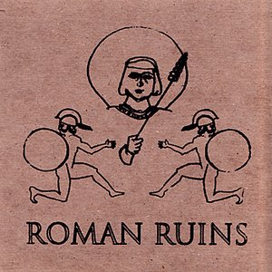 Image for 'Roman Ruins'