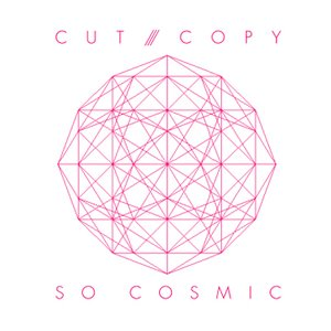 Image pour 'So Cosmic'