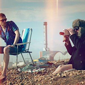 Image for 'Vacationists'