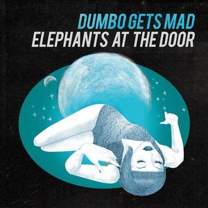 Imagen de 'Elephants at the door'
