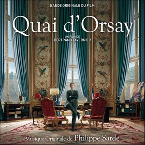 Image for 'Quai d'Orsay'
