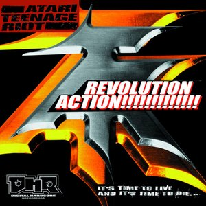 Image for 'Revolution Action E.P.'