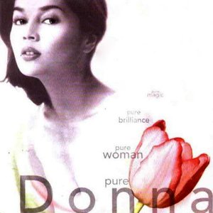 Image for 'Pure Donna'