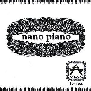 'Nano Piano'の画像