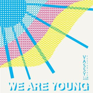 Image for 'We Are Young'