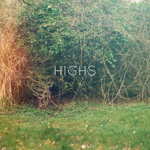Image for 'Highs EP'