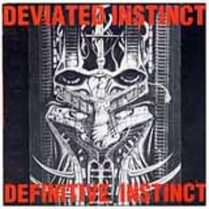 Image for 'Definitive Instinct'