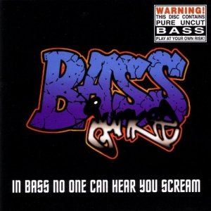 Image for 'In Bass No One Can Hear You Scream'