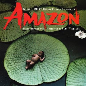 Image for 'Amazon (Original Motion Picture Soundtrack)'