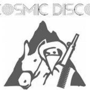 Image for 'Cosmic Disco'