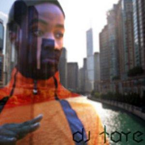 Image for 'DJ Taye EP'