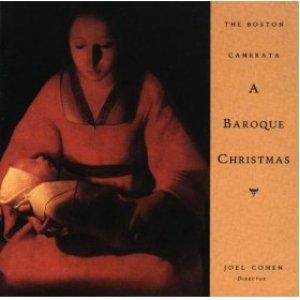 Image for 'A Baroque Christmas'