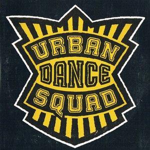 Image for 'Urban Dance Squad Sampler'