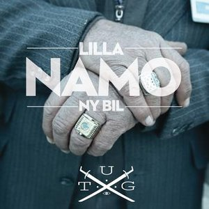 Image for 'Ny bil'