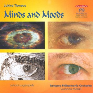 Image for 'Tiensuu: Minds and Moods'