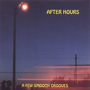 Image for 'A Few Smooth Grooves'