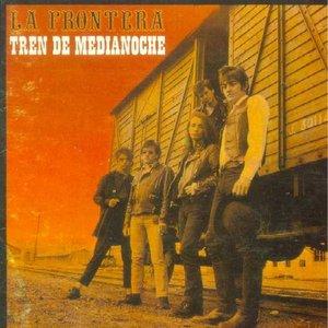 Image for 'Tren De Medianoche'