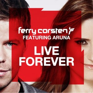 Image for 'Ferry Corsten feat. Aruna'