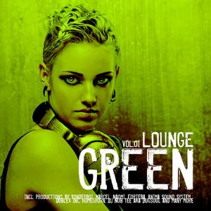 Image for 'Green Lounge Vol. 1'
