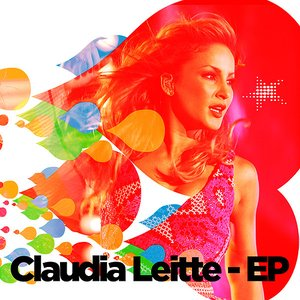 Image for 'Claudia Leitte - EP'