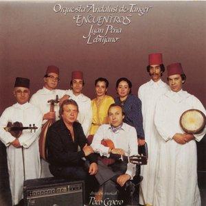 Image for 'Las Mil Y Una Noches'