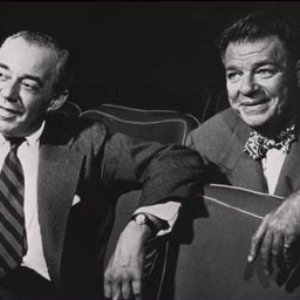 Bild für 'Richard Rodgers and Oscar Hammerstein II'