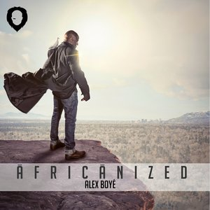 Image for 'Africanized'
