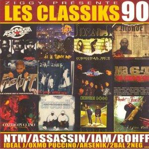 Image for 'Les vrais savent'