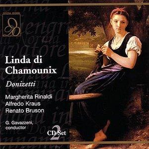 Imagem de 'Linda di Chamounix'