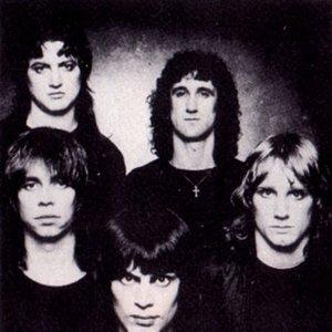 Bild für 'Black Axe'