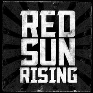 Image for 'Red Sun Rising'