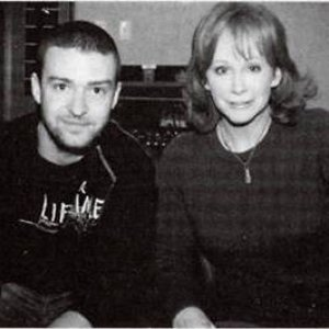 Imagem de 'Reba McEntire & Justin Timberlake'