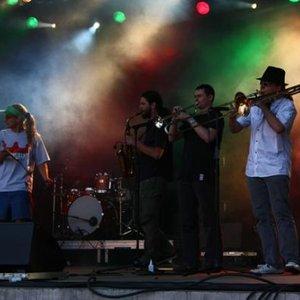 Image for 'Sari Ska Band & Metrowy'