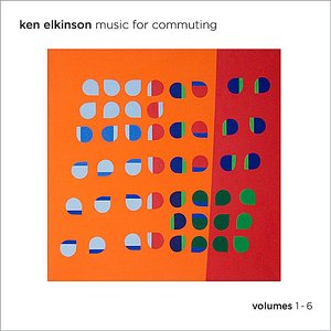 Image for 'Music for Commuting, Vols. 1-6'