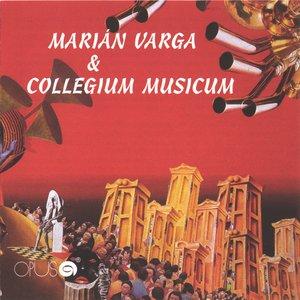 Image for 'Marián Varga & Collegium Musicum'