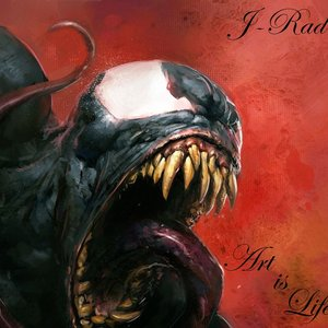 Image for 'Art Is Life'