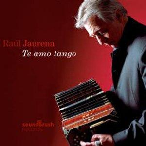 Image for 'Te Amo Tango'