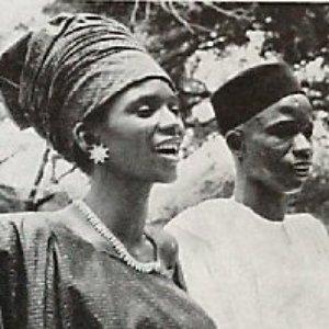 Image for 'Fanta Damba'
