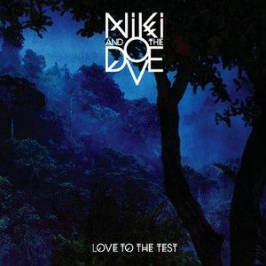 Bild für 'Love To The Test'
