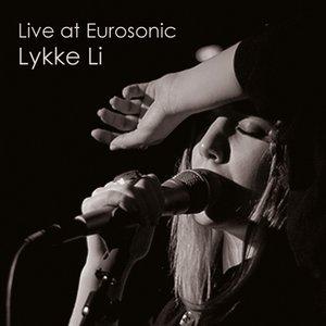 Image for 'Live at Eurosonic'