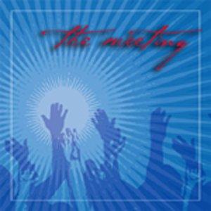 Bild för 'The Meeting (Blue)'