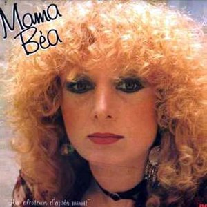 Image for 'Mama Bea'