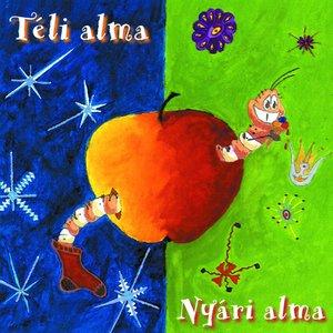 Image for 'Téli Alma, Nyári Alma'