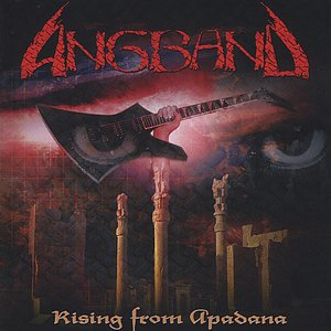 Image for 'Rising From Apadana'
