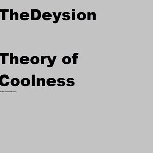 Image for 'Theory Of Coolness EP'