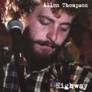 Image for 'Allen Thompson'